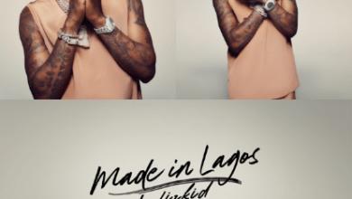 Photo of ALBUM: Wizkid – Made In Lagos (Deluxe)