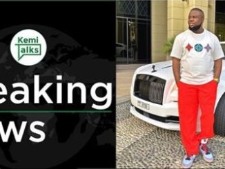 Breaking News! Hushpuppi, others arrested by Interpol in UAE
