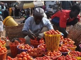 COVID-19 : Food prices skyrocket to 15.03% in two years