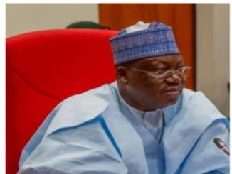 Ahmed Lawan - Nigeria loses N29bn to power failure yearly