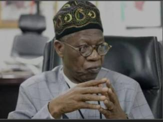 Nigerian govt grants 60% debt relief to broadcast stations