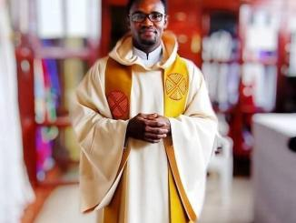 It is NOT biblical that a woman MUST take the man's name or surname after marriage - Rev Fr Kelvin Ugwu