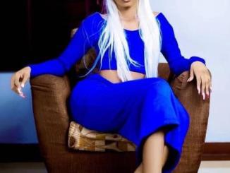Is Jay Boogie, Nigerian cross dresser a BBN5 housemate?