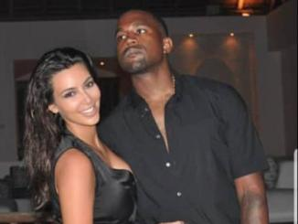 Kanye West - I have been trying to get divorced from Kim Kardashian