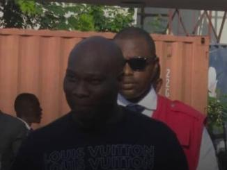 Date for ruling on appeal of Mompha to recover assets from EFCC