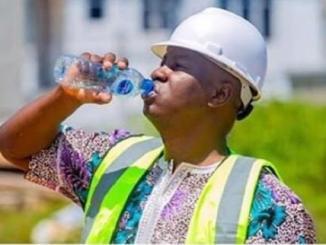 Ex Lagos State gubernatorial candidate, Gbadamosi gets into a war of words