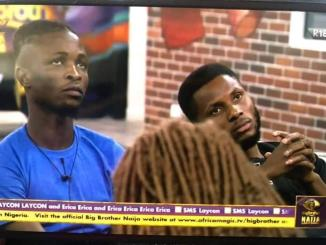 BBNaija : Facebook user, Joy Isi Bewaji weighs in on Laycon's situation in the house