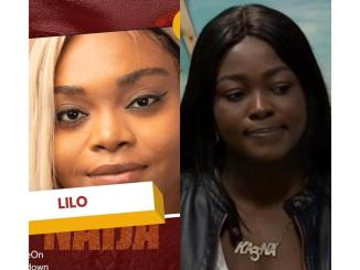 BBNaija Live Eviction show : See first housemates to leave