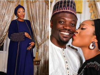 Footballer, Ahmed Musa and wife welcome baby boy