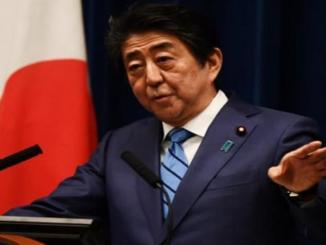 Shinzo Abe, Prime minister of Japan resigns due to ill health