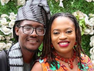 Jesse Garba Abaga, rapper M.I's brother weds