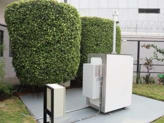 air monitor