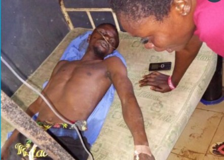 Huasa Boys killed Young man trying to steal Motorcycle in Benin City