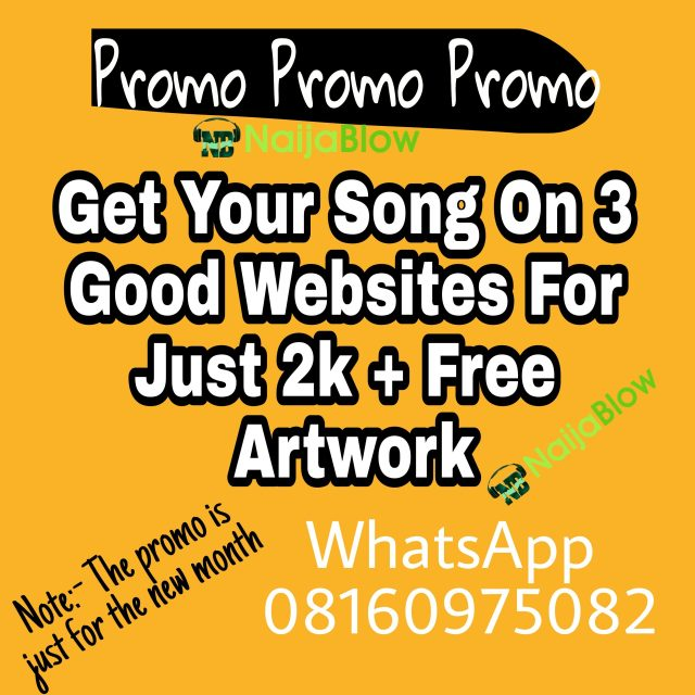 Free song promotions