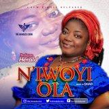 Gospel music: Dolapo Herald – N'IWOYI ILA
