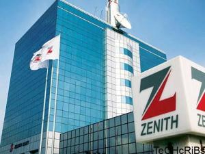 check zenith bank account number