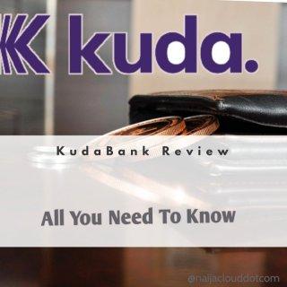 kuda bank review