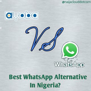 Ayoba vs WhatsApp