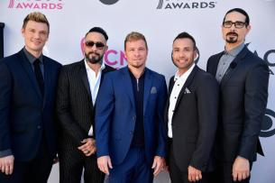 [Foreign Mixtape] Best Backstreet Boys of All Time