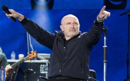 The Best of Phil Collins Dj Mixtape