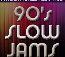 90's Slow Jams Blues Songs Non Stop Dj Mix