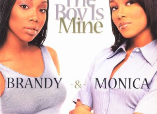 Monica & Brandy Greatest Hits Dj Mixtape