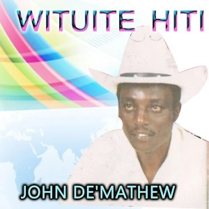 Best of John Demathew Mix (John Demathew Songs Mp3 Download)