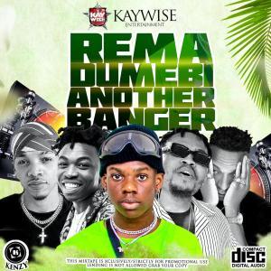 DJ Kaywise - Dumebi Mixtape 2019