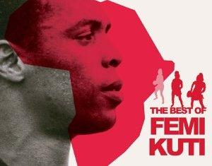 Best of Femi Kuti Mixtape (Femi Kuti Songs)