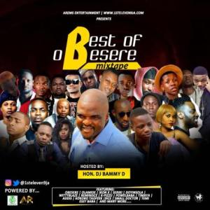 Best Of Obesere Mixtape