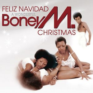 Boney M Christmas Songs Mix