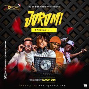 DJ OP Dot – December 2019 JoroMi Special Mix