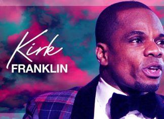 Best Of Kirk Franklin Mixtape