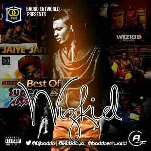 Dj Baddo – Best Of Wizkid Mixtape