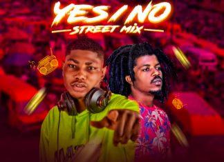 DJ OP Dot – Yes/No Street Mix