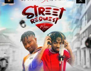 DJ Stormmy Ft. DJ 4Kerty – Street Request Mix 2020