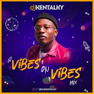 Latest DJ Kentalky – Vibes On Vibes Mix 2020