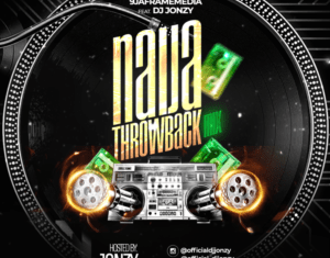 DJ Jonzy - Naija Throwback Mix (Naija Throwback Mp3 Songs)