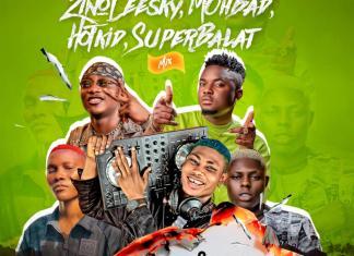DJ OP Dot – Best Of Zinoleesky, Hotkid, Superbalat & Mohbad Mix