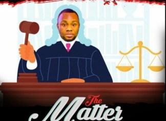 Dj Maff - The Matter Mixtape (Party DJ Mix)