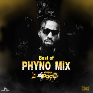 [Updated] Best Of Phyno DJ Mixtape (Old & New Songs)