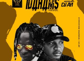 DJ Ayi - Best Of Idahams Mix (All Idahams Mp3 Songs Mixtape)
