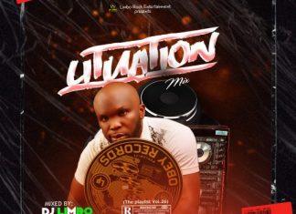 DJ LIMBO - LITUATION PARTY MIX 2020 (TPM VOL.26)