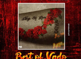 DJ Slimzy - Best Of Vado Mixtape (Kizz Daniel Mix 2020)