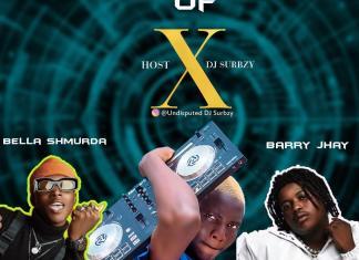 DJ Surbzy - Best Of Bella Shmurda & Barry Jhay Mixtape 2020
