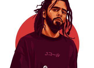 Best of J. Cole Mixtape (J. Cole Mp3 songs DJ Mix)