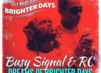Brighter Days Riddim MegaMix (Brighter Days Riddim Mp3 Songs)