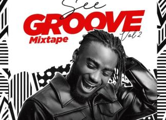 DJ 4Kerty – See Groove Mixtape (Vol. 2) 2020