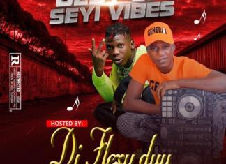 Dj Flexyduu – Best Of Seyi Vibez 2020