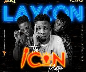 Dj Muse – Laycon The Icon Mix
